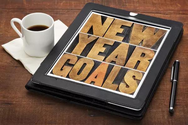 你好,2019:如何制定并执行新年计划