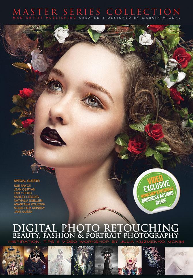 摄影教程,(强烈推荐)极品人像时尚美摄影书!PDF非扫描版 摄影教程下载 ,预览图1