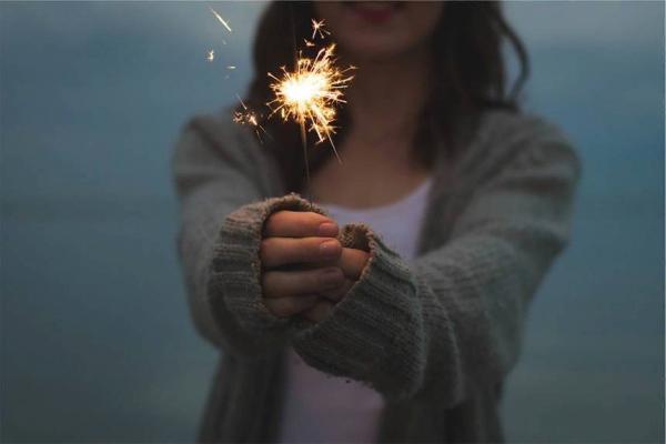 让你新年更快乐的15个建议