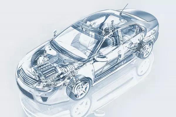 在汽车内喷香水有助于减少事故