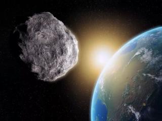 """地球防御系统开始测试啦!NASA飞船计划""""撞开""""小行星"""