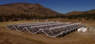外星人发来了太空无线电波?科学家论文根本没提