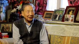 茅于轼90岁自述:我的喜悦与期待