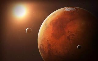 载人火星探测计划受挫?长期太空飞行可导致剧烈背痛且持续数年