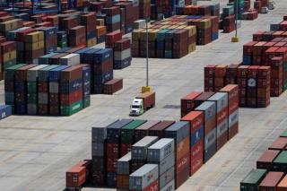 中国提出六年大举采购增加美国进口 消除对美贸易顺差—彭博