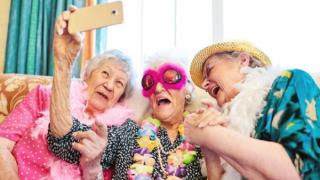 人类能躲过衰老吗?