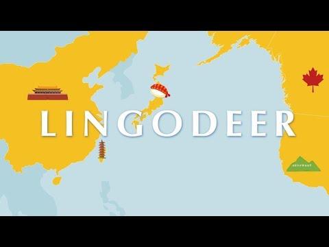 语言学习爱好者的福利——LingoDeer