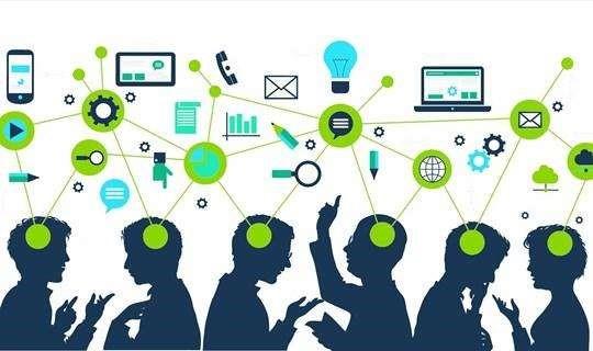 Seo教程网:关联社交媒体使seo外链建设不再鸡肋