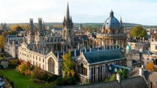 牛津大学:华为,别再给我们钱了