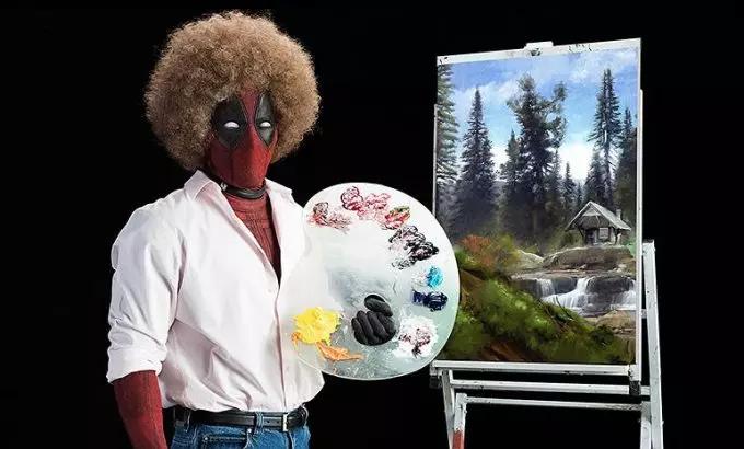 2019.[喜剧/动作/科幻][死侍2:我爱我家/Deadpool 2]蓝光超清.迅雷百度云下载图片 第2张