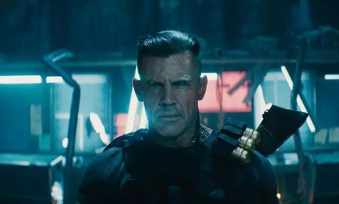 2019.[喜剧/动作/科幻][死侍2:我爱我家/Deadpool 2]蓝光超清.迅雷百度云下载图片 第4张