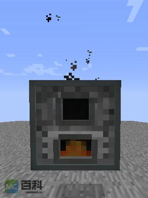 简易电炉 (Simple Powered Furnace)-第1张图片