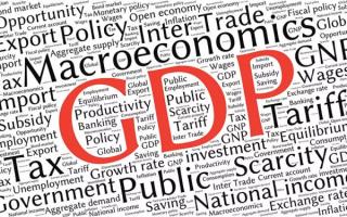 """全国晒GDP""""成绩单"""",这两个省富可敌国!"""