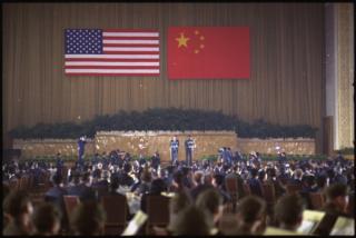 中国菜风靡美国现代版的领跑者:北京烤鸭