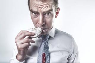 柳叶刀最新报告:警惕健康饮食体系中的商业利益