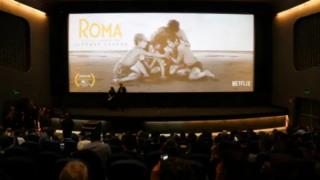 《罗马》,电影史的又一次革命