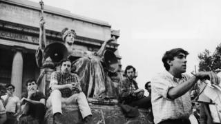 我的青春启蒙:1960年代