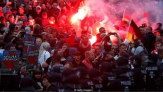 德国年轻人对自己国家感到悲观的原因