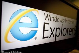 微软安全主管:你们别再用IE浏览器了