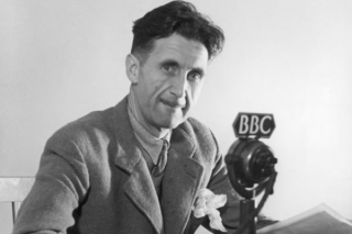 迟来的道歉:《1984》作者奥维尔为英国料理唱赞歌遭退稿