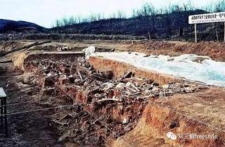 古代大战役死了那么多人,为什么考古没有发现大量尸骨?