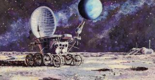 苏联探月工程最后的任务——从采样器到月球车