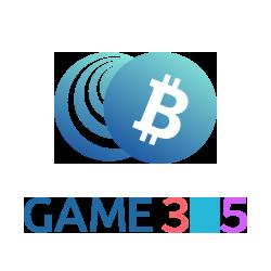 Game365 logo