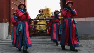 葛兆光:十八世纪中国的盛世危机