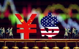 美国和中国草拟协议纲要以终结贸易战