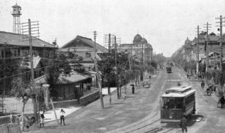 东京百年史:从江户到昭和 1867—1989