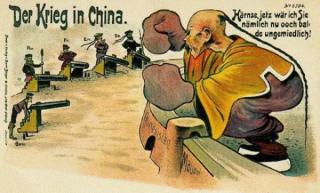 清朝灭亡了,人们不肯剪辫子