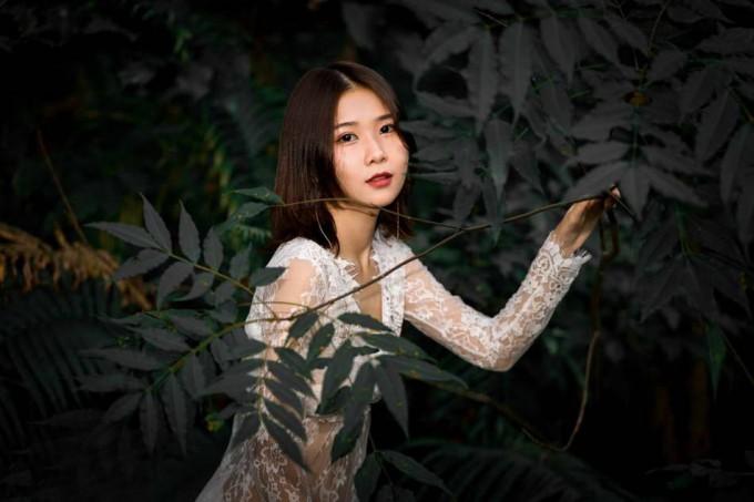 [摄影]东方韵