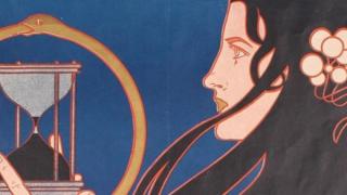日历上的海报:为什么这幅画传递了时代的焦虑