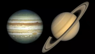 """""""流浪木星""""重定义太阳系"""