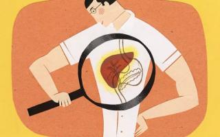 中国药物性肝损伤率高于欧美,中草药和保健品是首要诱因