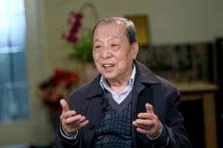 中国古代文明研究者、历史学家李学勤去世
