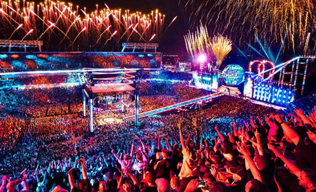 WWE2020《摔角狂热36》LOGO首曝光!网友:够奇特!