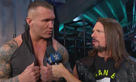 现象级大师WWE合同状态更新,他真打算去AEW?