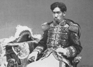 唐纳德·基恩:大变革时代的日本天皇