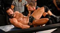 随处双肩压地赛,迪安·安布罗斯大战德鲁·麦金泰尔!《WWE RAW 2019.03.12》