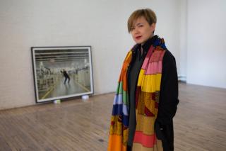 女性艺术家曹斐:用超现实手法刻画中国现实