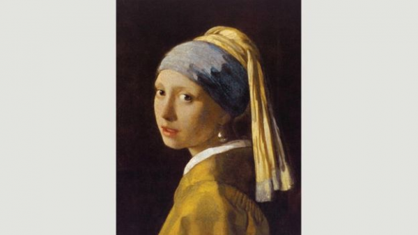 (Credit:海牙莫瑞泰斯皇家美术馆 [Mauritshuis, The Hague])