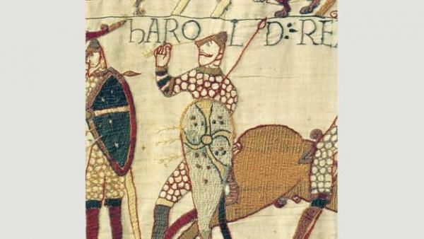 (Credit:法国贝叶博物馆[Bayeux Museum])