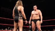 皮特·邓恩联手沃尔特战胜了咖啡兄弟!《WWE NXT UK 2019.03.14》