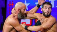 谁将会成为NXT冠军的头号挑战者?《WWE NXT 2019.03.14》