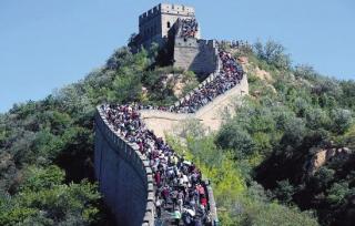 中国人想好好放个假,怎么就这么难?