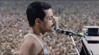 《波西米亚狂想曲》:流行音乐必定不摇滚