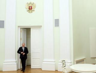 独揽大权18年后,普京真的有那么权力无边吗?