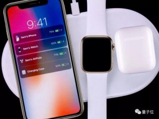 苹果官宣放弃AirPower无线充电板,技术难题无法攻克