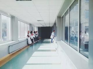 李一凡的超级医院—2019 愚人节故事